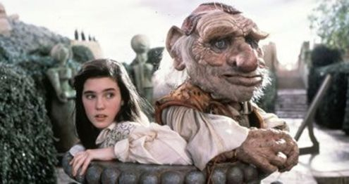 Top 10 des films jeunesse les plus étranges et horrifiants des années 80