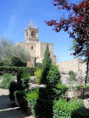 La Alcazaba