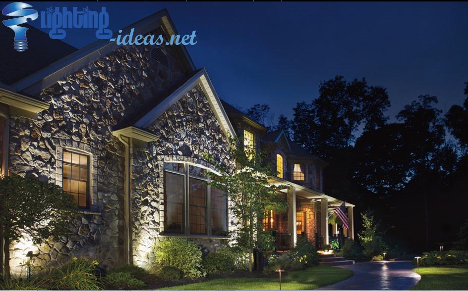 Delightful ... Garden Design With Outdoor Garden Lighting Exclusive Touch Of Charming  Lighting Ideas With Backyard Garden Design