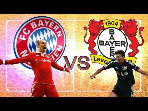 Poker Online: Prediksi Skor Bayern Munchen vs Bayer Leverkusen 7 Desember 2014