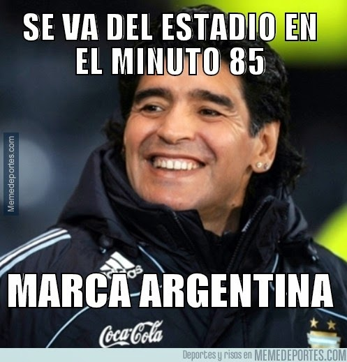 Copa Mundial de Fútbol de 2014  Memes-argentina-iran-mundial-brasil-2