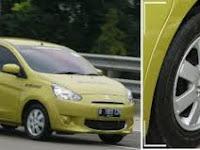 Cara Merawat Ban Kendaraan Mitsubishi