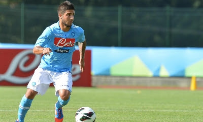Napoli-Trentino 9-0 highlights