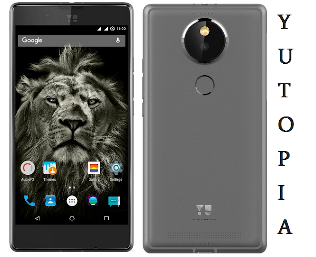 Yutopia price and features
