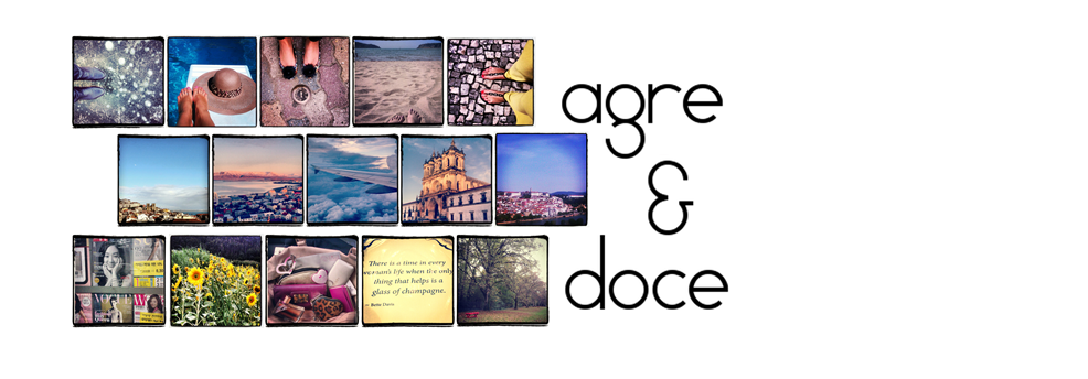 agre&amp;doce