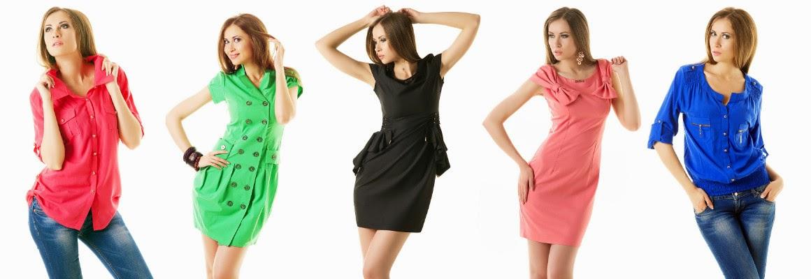 Dress Женская Одежда С Доставкой