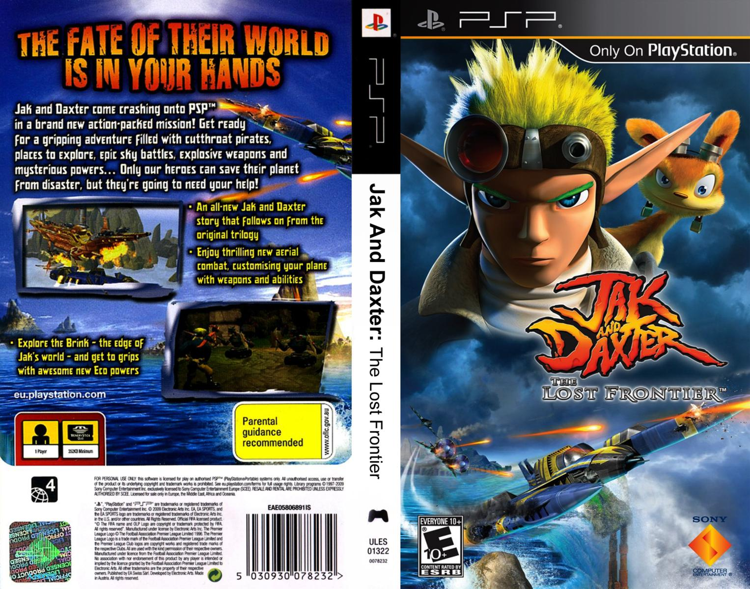 jak and daxter ppsspp download