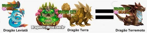 Dragão Terremoto