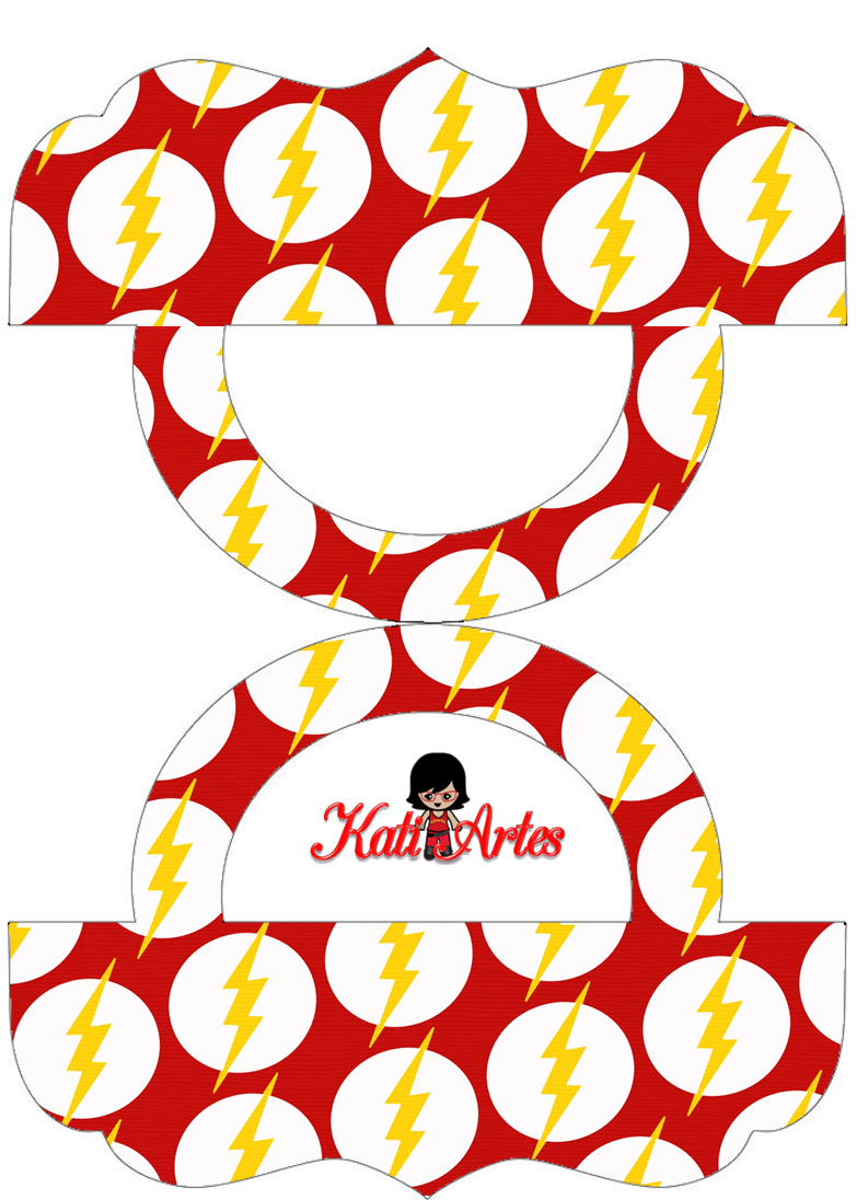 Superheroes Pretty Candy Bag Free Printable Labels.   Oh ...