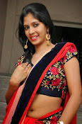 actress om sizzling photos in saree-thumbnail-37