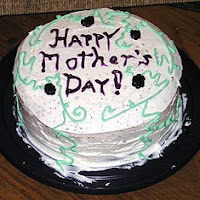 Mother's Day Cake (Photo: Wikimedia.org)