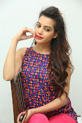diksha panth sizzling photo shoot-thumbnail-3