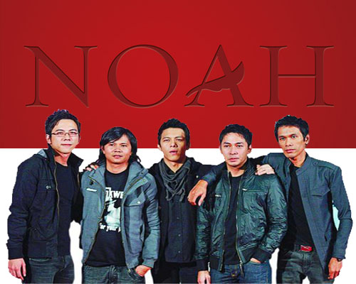 Download Lagu NOAH - Sentuhlah Cinta