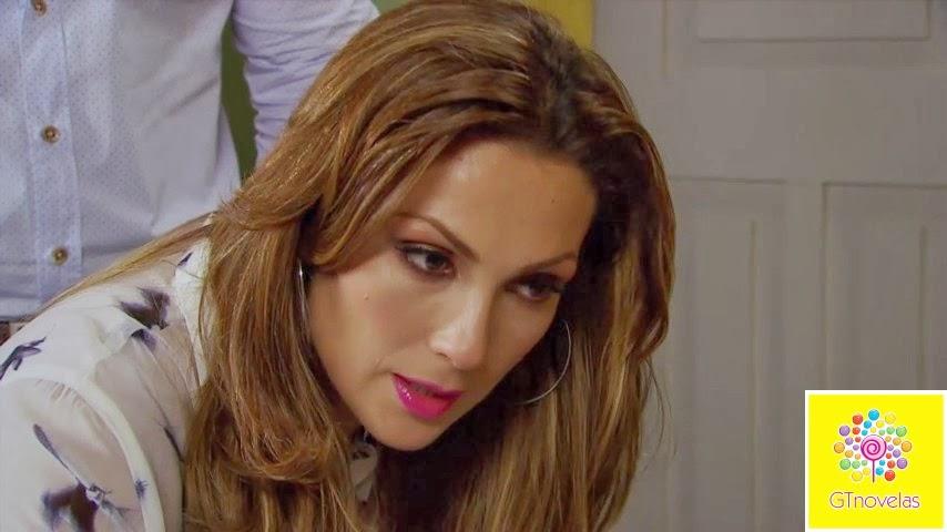 """Capitulo 110 La Tempestad """"Marina no puede ser feliz con Damián"""""""