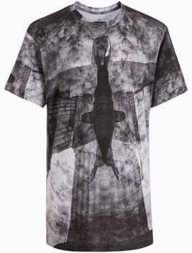camiseta Copa del Mundo Cristo Corcovado Eleven Paris