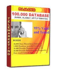 database nasabah