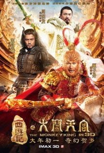 watch THE MONKEY KING 2014 movie streaming online free watch movies streams full video online