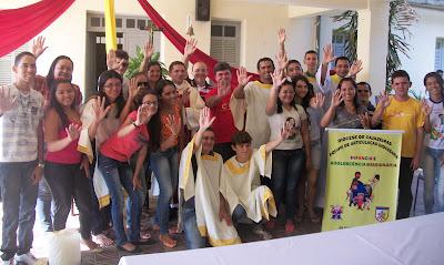 Diocese de Cajazeiras (PB) promove formação para assessores da IAM e JM