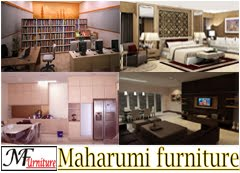 Workshop Maharumi Furniture
