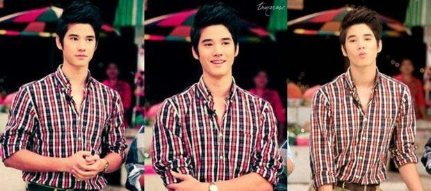 Mario Maurer : first bias