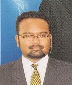 Syedd Shafulamin b. Syed b. Syed Ahmad Fuzi