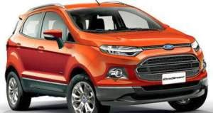 keunggulan ford ecosport