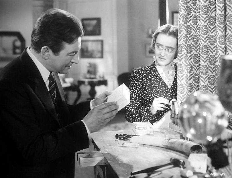 L.A. La Land: Fame, Fortune, and Forensics: STAR OF THE MONTH: Bette ...