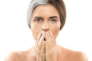 Uso do laser no envelhecimento facial