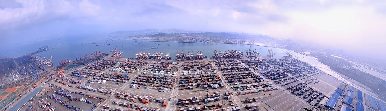 Port Qingdao