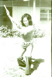 Grand Master Gladys Blancia