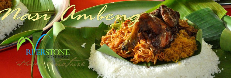 NASI AMBENG ISTIMEWA