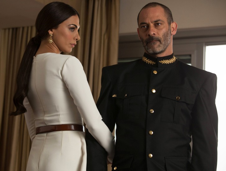 Tyrant - Episode 1.06 - What the World Needs Now - Promotional Photos