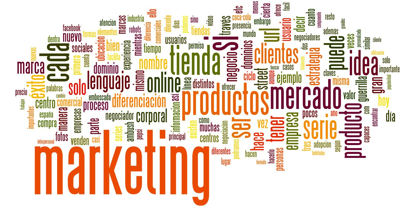 How to marketing for product
