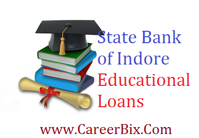 State Bank of Indore Educational Loans