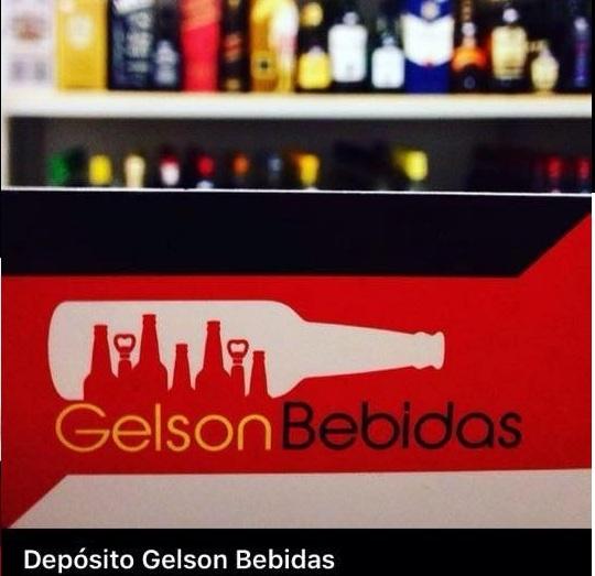 Gelson Bebidas