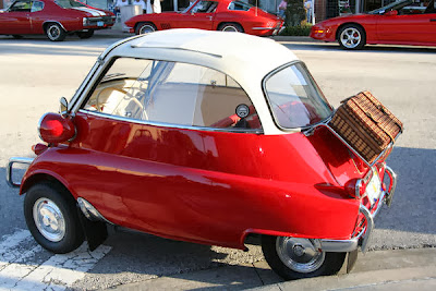 bmw mini car carl purcell