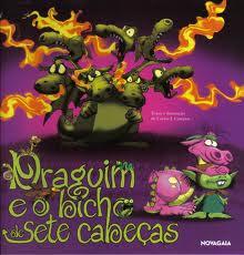 Livros do Escritor e Ilustrador Carlos Campos