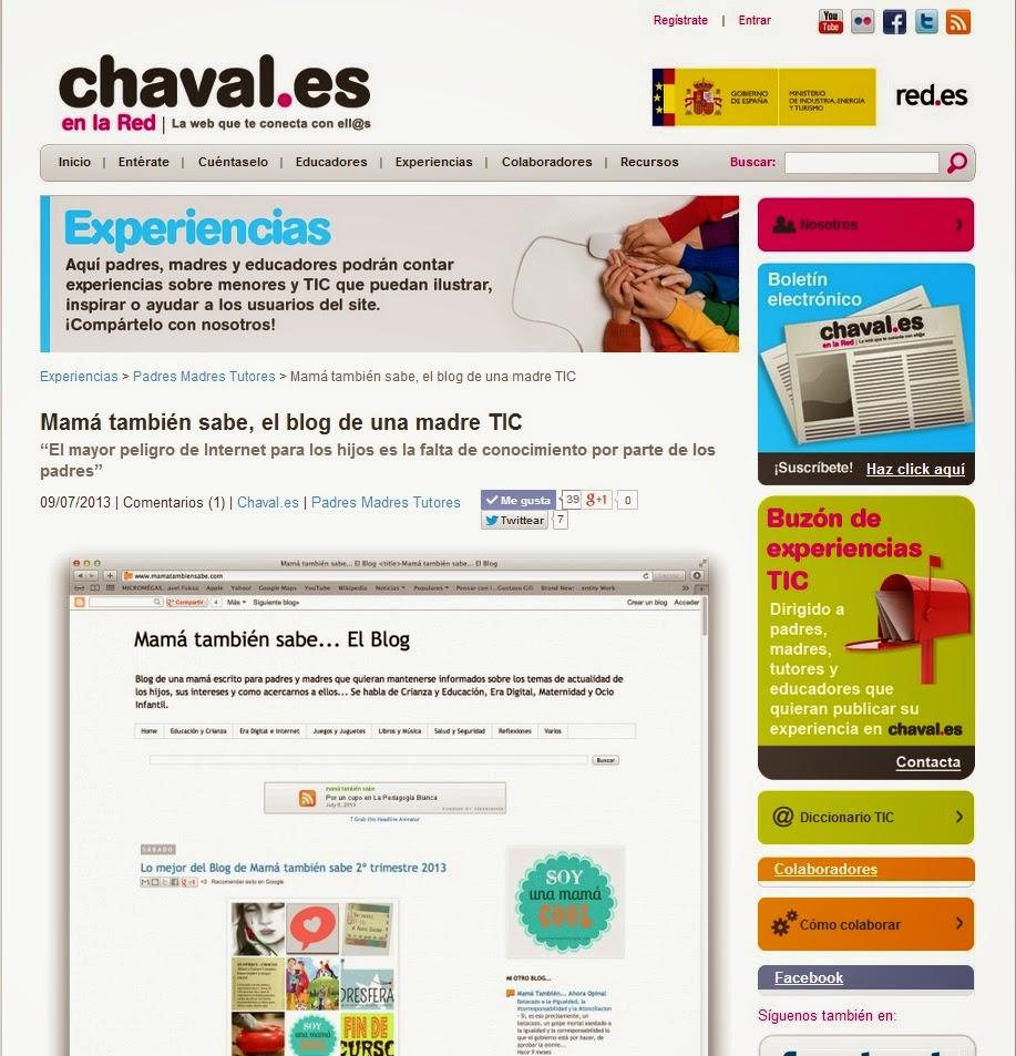 Chaval.es recomienda MTS
