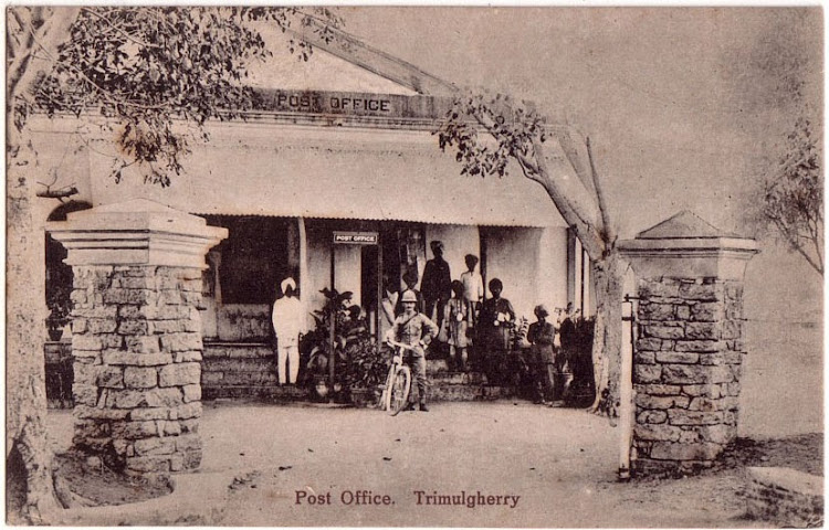 Post Office Trimulgherry