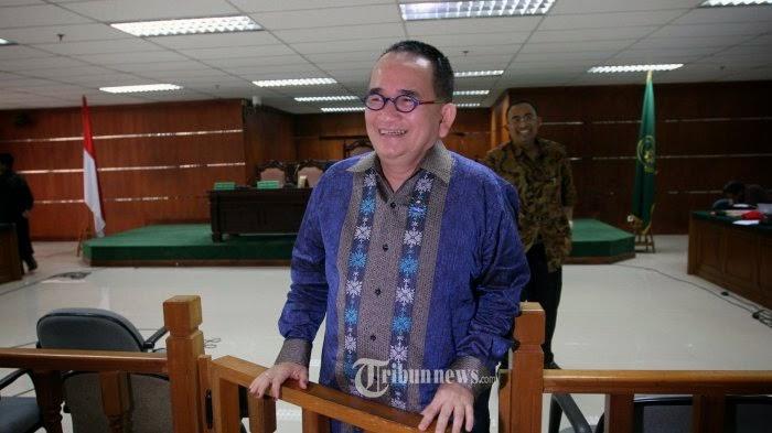 Ruhut Ingatkan Jokowi Waspadai Internal Sendiri