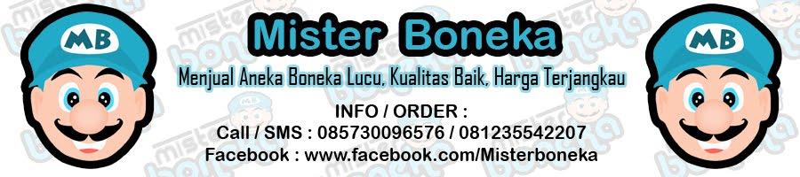 Mister Boneka