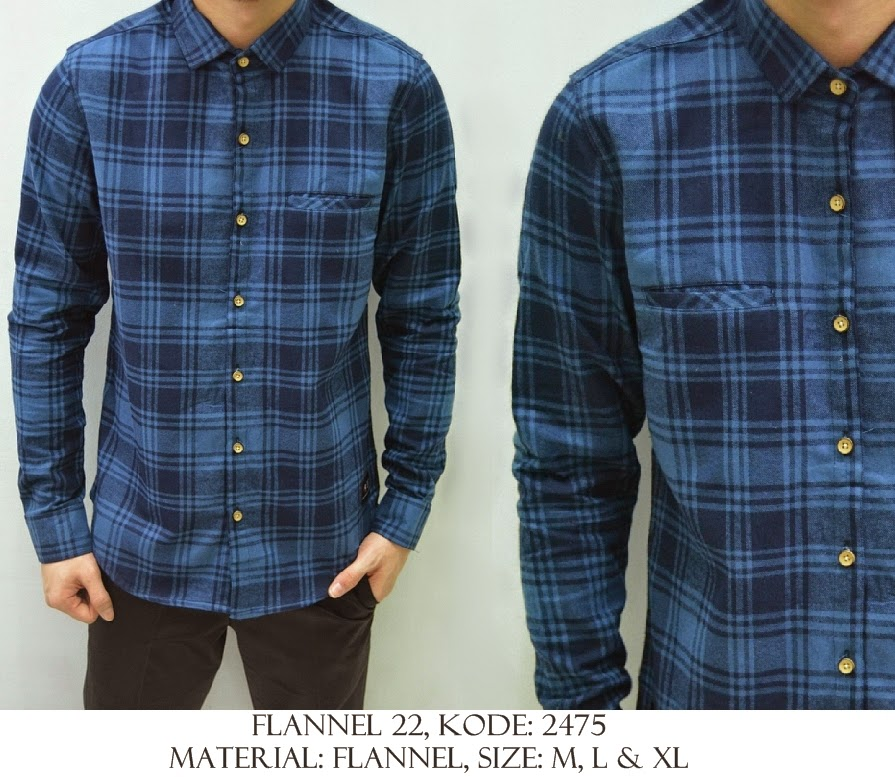 Baju Distro & Baju Kemeja Flannel | Shirostore