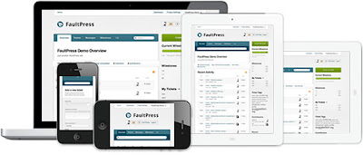 WooThemes - FaultPress v1.0.5 for Wordpress