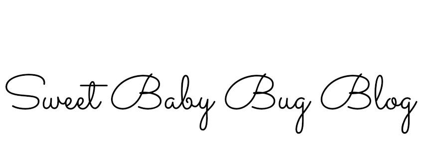 Sweet Baby Bug
