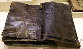 Injil Barnabas Asli Ditemukan Di Turki