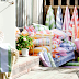 Complementos de hogar para primaveraBright home accessories for spring