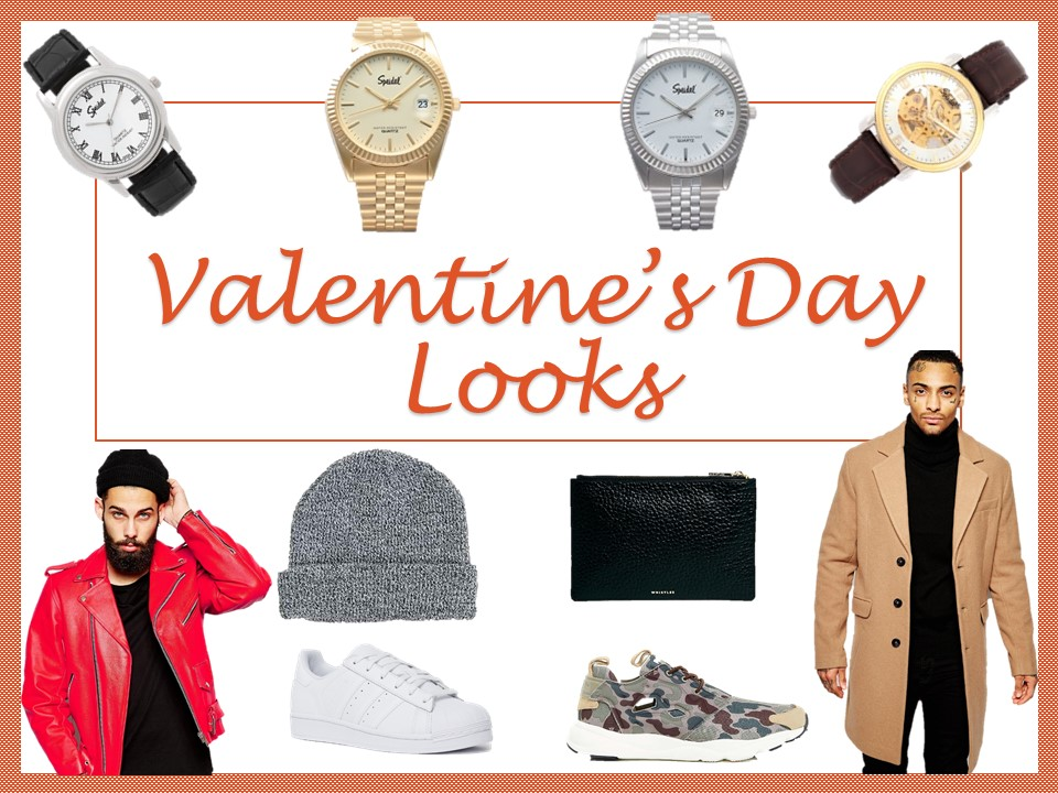 Valentine Times Day Outfit Ideas