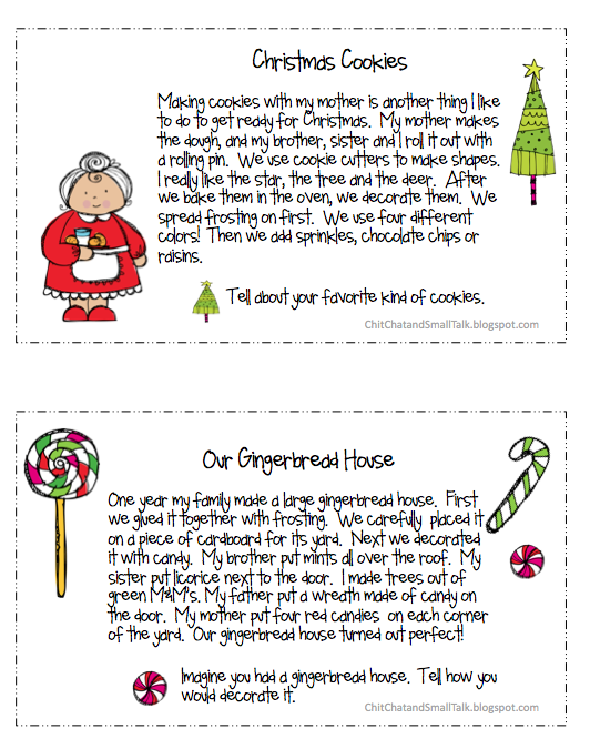 what i like about christmas essay The christmas season is like no other it is a season of excitement, joy, hope, and anticipation there are many things that make christmas unique for me i define christmas by the sights, sounds, and smells that i.