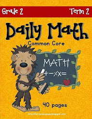 Daily Math Term 2