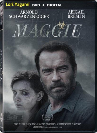 Maggie 2015 BRRip XviD AC3-RARBG